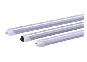 LED T12 TUBE 36W 8 FT FROSTED 5000K 4000LM HIGH OUTPUT ETL CERTIFIED