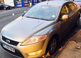Clean Ford Mondeo 2008