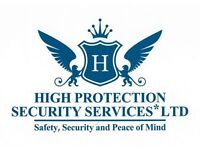 Urgently Needed Retail Security Officers / Door Supervisors in Ilford