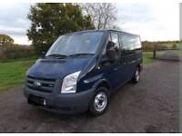 BREAKING FORD TRANSIT TDCI 2007 all parts available