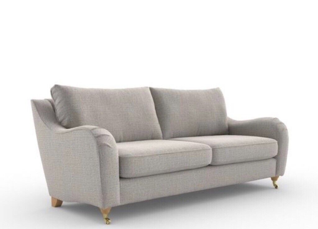 Brilliant Brand New Large Sofa From Next In Gosforth Tyne And Wear Gumtree Home Interior And Landscaping Mentranervesignezvosmurscom