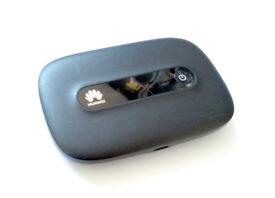 Portable modem Huawei E5331