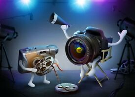 High Definition Video & Photography service - *Music Video Specials*