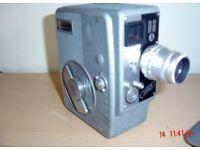 Cima D8 Movie camera
