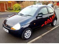 2008 58 ford ka 1.3 Style ✅ low mileage ✅ 12 months mot ✅ great condition