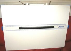 Staedtler 960 A2 drawing board brand new unused boxed