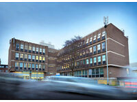 Norwich City Centre Virtual Office Solution, Nwes Inkub8 & Inkub8+