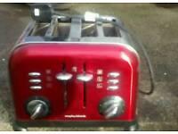 Murphy Richards toaster
