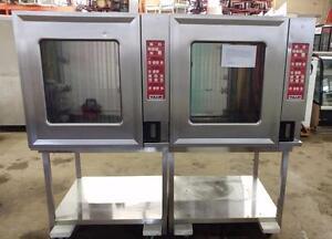 Vulcan Combi Oven
