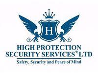 Retail Security Officers/Door Supervisors needed urgently