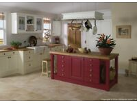 FREE Kitchen and Bedroom Design Consultation!