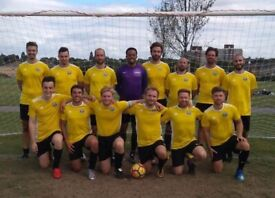Teams looking for players, find local football team in my area FIND 11 ASIDE SOCCER