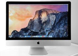 Apple iMac Core i5 3.1 27-Inch