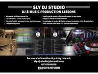 DJ & Music Production Lessons