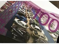 £100 voucher off a car purchase at Available Car FREE