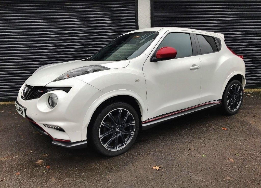 2014 nissan juke nismo 1 6 dig t 200 not qashqai vw tiguan. Black Bedroom Furniture Sets. Home Design Ideas