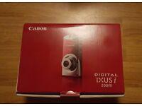 Canon Digital Ixus i Zoom