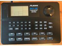 ALESIS SR-16 24 BIT STEREO DRUM MACHINE