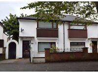 3-bed house to rent in Oldpark area (North Belfast)