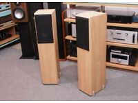mourdant short ms914 floor standing speakers
