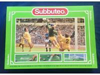 Rare Vintage 1990's Subbuteo Football Game 60140