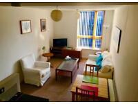 1 bedroom flat. Best Location. Northern Quarter. Comfy & Modern