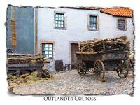 OUTLANDER Prints