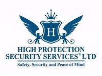 Retail Security Officers/Door Supervisors needed urgently