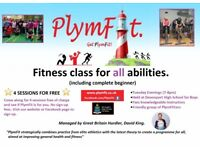 Fitness class for all abilities - Free