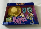 6 pack full collection BRATZ GIRLS DOLL FASHION PACK CLOTHES W/ SHOES Light Skin