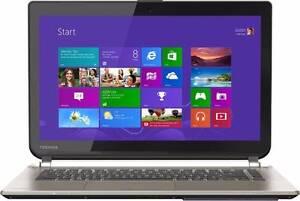 Toshiba Satellite Laptop - Intel Core i5 - 4GB RAM - 500GB HDD Bankstown Bankstown Area Preview