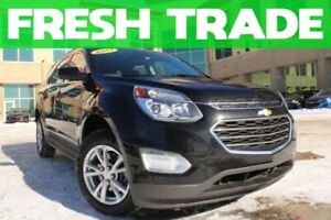 2017 Chevrolet Equinox LT AWD| Pwr Heat Seat| Rem Start| Auto Cl