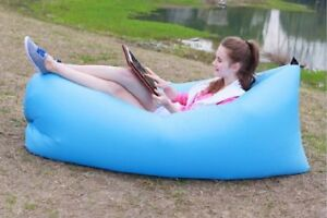 Moving Sale: Brand New Inflatable Sofa Lounger