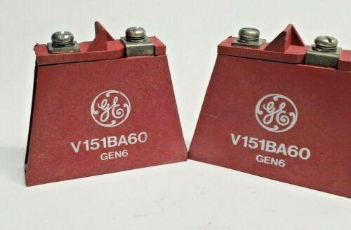 V151BA60  Metal-Oxide Varistors (MOVs) GE.