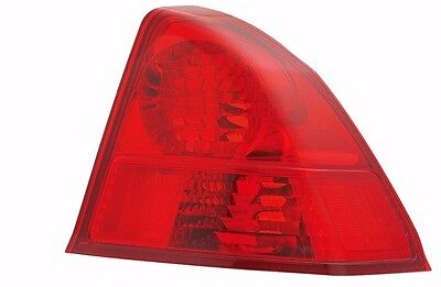NEWMAR MOUNTAIN AIRE 2004 2005 2006 TAILLIGHTS LIGHT TAIL LAMP RV - LEFT