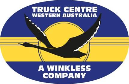 Truck Centre WA