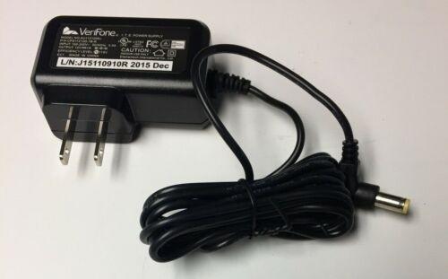 GENUINE ORIGINAL VERIFONE MX915 / MX925 POWER SUPPLY AU1121206u / CPS11212D-1B-R