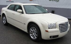 iso 2005 Chrysler 300 front end parts