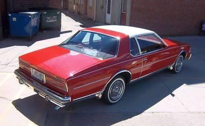 77 78 79 chevrolet caprice impala 2dr coupe rear windshield glass fish tank trim