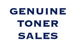 Genuine Toner Sales