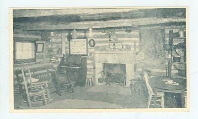 Cabin in Tomlinson Park, Williamstown, West Virginia (WmiscWV12) Vintage for sale  Carleton