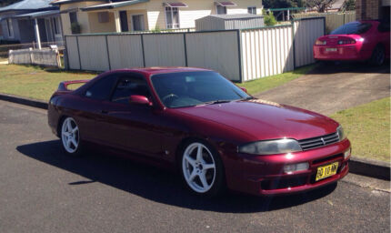 For sale 95/2002 Nissan skyline r33  Newcastle 2300 Newcastle Area Preview
