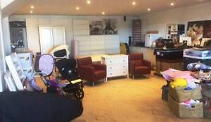 Garage Sale Luxury Home Items Wamberal Gosford Area Preview