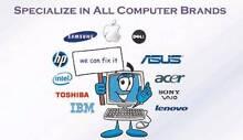 KGN Computers - Laptop, Notebook, MacBook & Desktop Repairs Hampstead Gardens Port Adelaide Area Preview