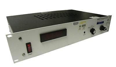 Pacific Precision Instruments High Voltage Power Supply Model 206-10d