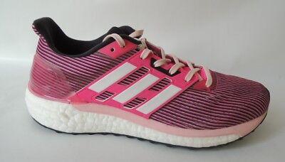 Adidas Supernova Running (NEU adidas Supernova Boost Women Größe 40 2/3 Running Schuhe Laufschuhe BB3470)