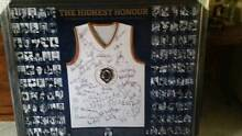 The Highest Honour - Brownlow Medal Winners Ascot Brisbane North East Preview