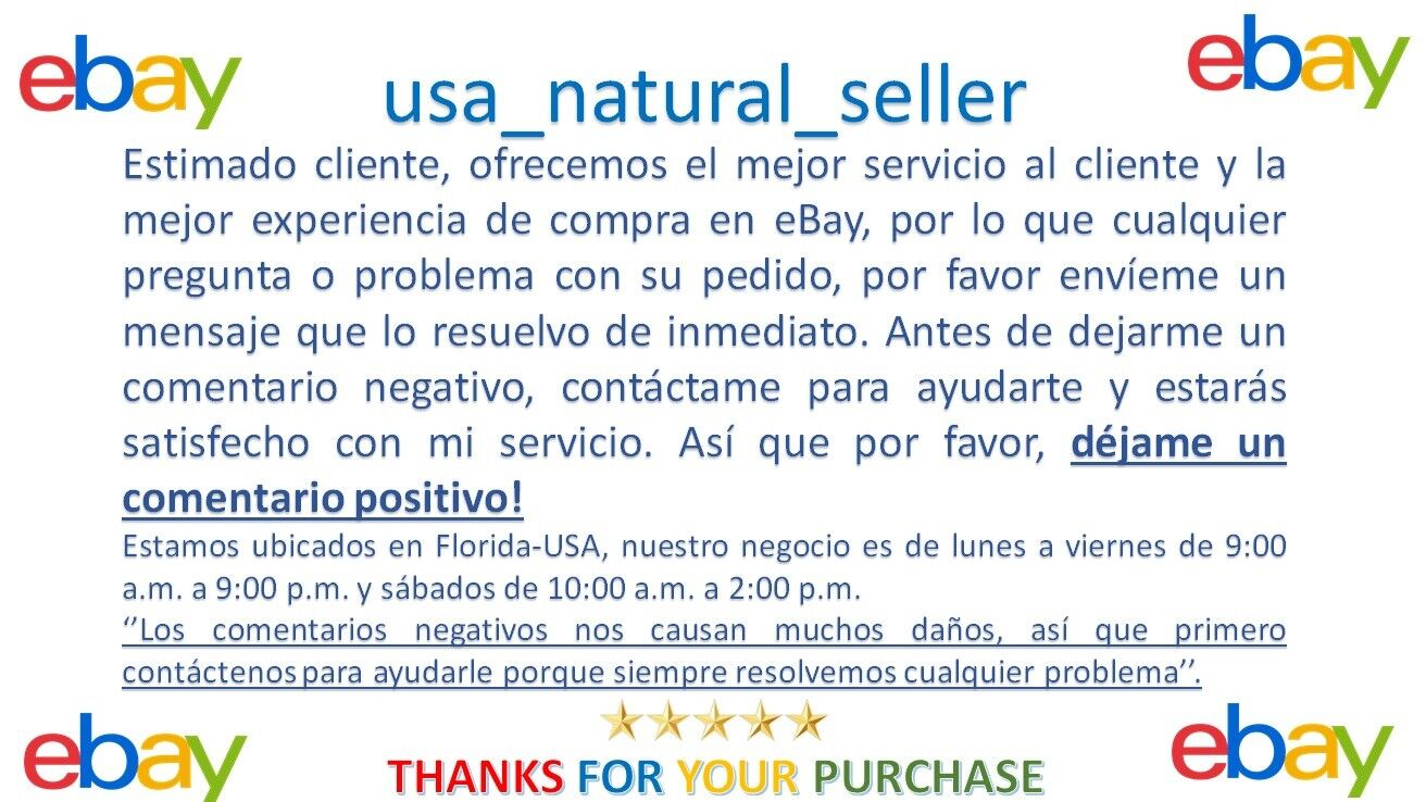 CHANCA PIEDRA Pure Stone Breaker 1800mg Urinary Tract Removes Impurities 120 cap 6