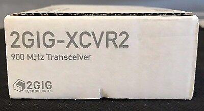 Brand New 2GIG 2GIG-XCVR2 900 MHz Transceiver for 2GIG-TS1 Wireless Keypad 900-mhz-transceiver