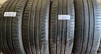 205 55 16  Michelin Primacy   91H  2055516 part worn tyre 6mmX4